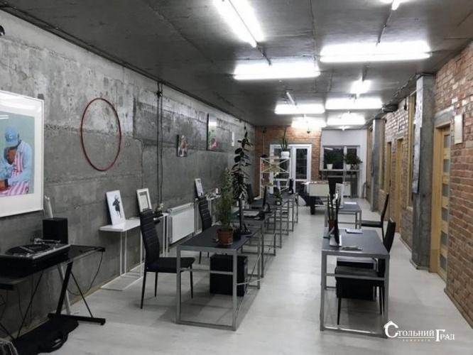 Оренда готового офісу 195 кв.м в центрі міста - АН Стольний Град фото 1