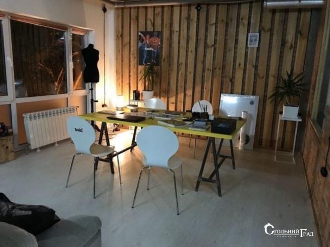 Оренда готового офісу 195 кв.м в центрі міста - АН Стольний Град фото 2