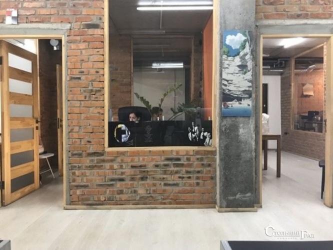 Оренда готового офісу 195 кв.м в центрі міста - АН Стольний Град фото 5