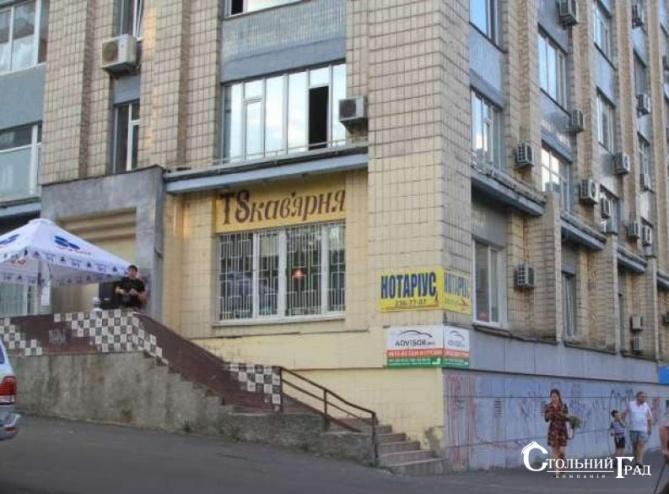 Продам фасадне нежитлове приміщення м Політехнічний інститут - АН Стольний Град фото 1