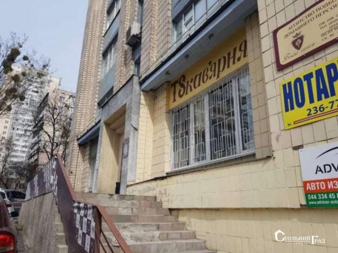 Продам фасадне нежитлове приміщення м Політехнічний інститут - АН Стольний Град фото 2