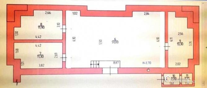 Продам фасадне нежитлове приміщення м Політехнічний інститут - АН Стольний Град фото 7