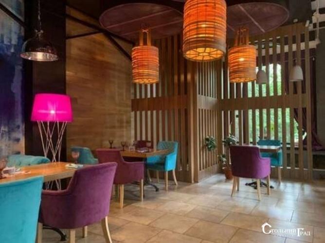 Аренда готового ресторана в центре, Липки - АН Стольный Град фото 6