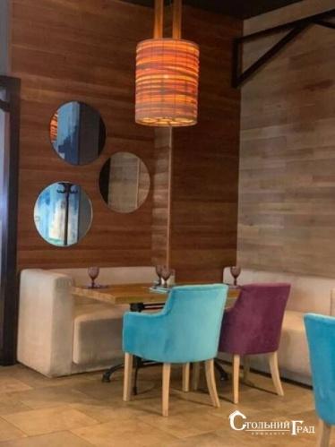 Аренда готового ресторана в центре, Липки - АН Стольный Град фото 2