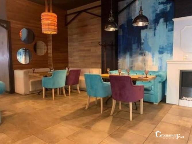 Аренда готового ресторана в центре, Липки - АН Стольный Град фото 3
