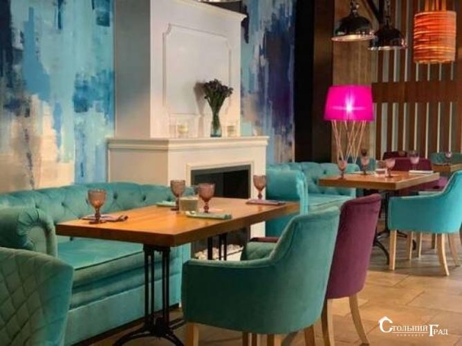 Аренда готового ресторана в центре, Липки - АН Стольный Град фото 1