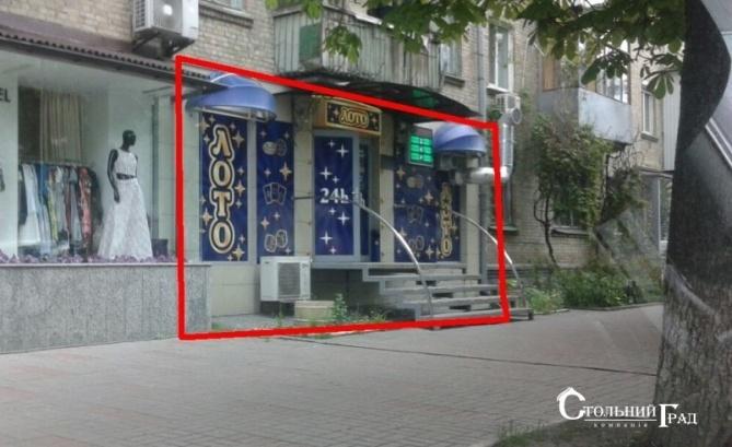 Оренда фасадного приміщення з вітринами на Печерську - АН Стольний Град фото 1