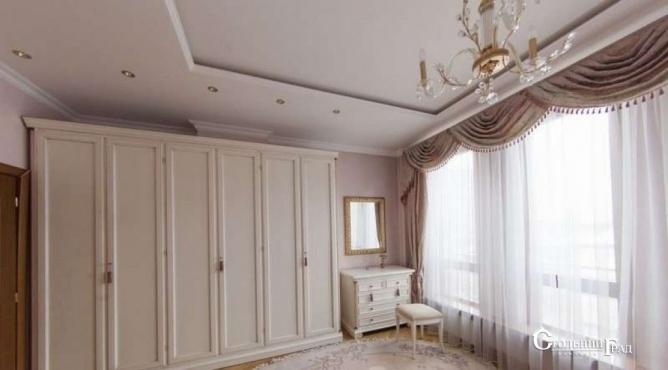 Продажа квартиры с ремонтом в клубном доме Печерск - АН Стольный Град фото 5