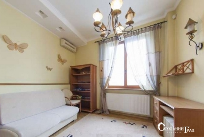 Продажа квартиры с ремонтом в клубном доме Печерск - АН Стольный Град фото 3