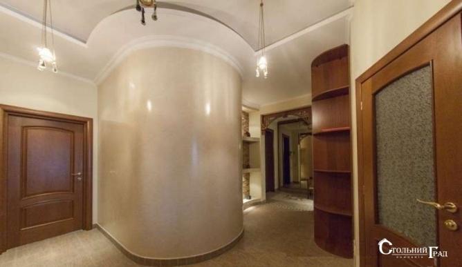 Продажа квартиры с ремонтом в клубном доме Печерск - АН Стольный Град фото 4