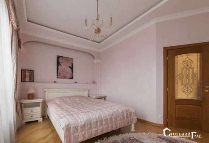 Продажа квартиры с ремонтом в клубном доме Печерск - АН Стольный Град фото 7