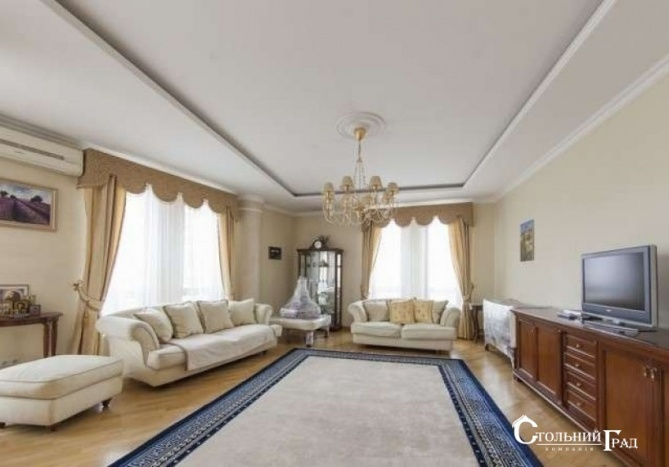 Продажа квартиры с ремонтом в клубном доме Печерск - АН Стольный Град фото 1
