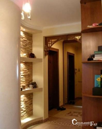 Продажа квартиры с ремонтом в клубном доме Печерск - АН Стольный Град фото 10