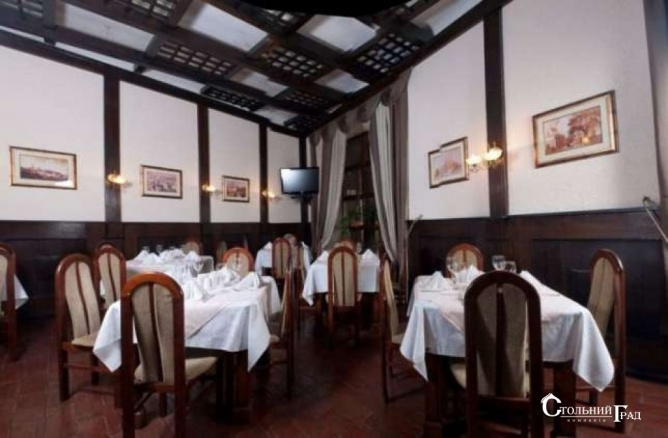 Продам действующий ресторан на Контрактовой площади - АН Стольный Град фото 4