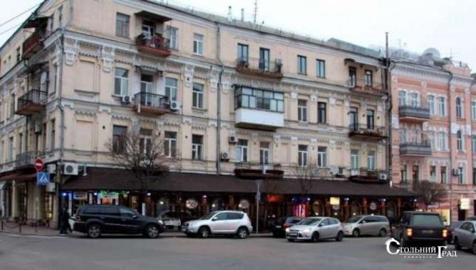 Продам действующий ресторан на Контрактовой площади - АН Стольный Град фото 1