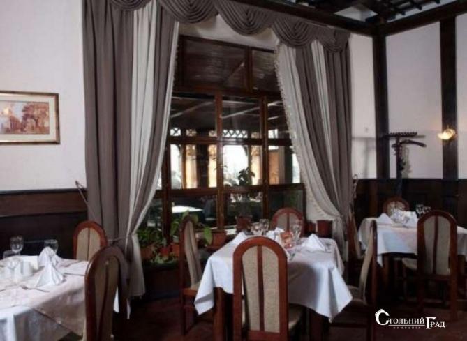 Продам діючий ресторан на Контрактовій площі - АН Стольний Град фото 5