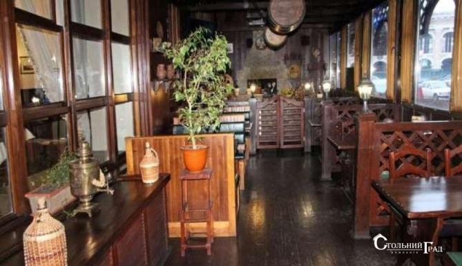 Продам действующий ресторан на Контрактовой площади - АН Стольный Град фото 6