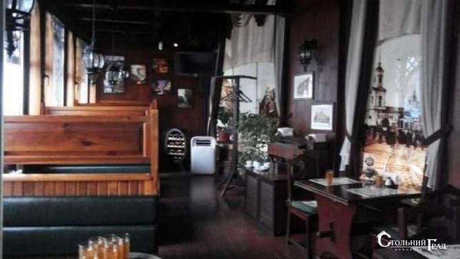 Продам действующий ресторан на Контрактовой площади - АН Стольный Град фото 8