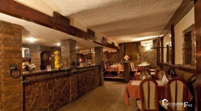 Продам действующий ресторан на Контрактовой площади - АН Стольный Град фото 9