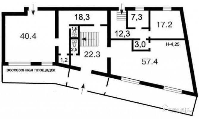 Продам діючий ресторан на Контрактовій площі - АН Стольний Град фото 11