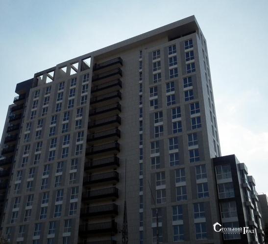 Продажа видовой 1-к квартиры в новом доме на Печерске - АН Стольный Град фото 4