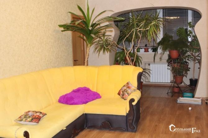 Продажа 4-к квартиры на Академгородке - АН Стольный Град фото 2