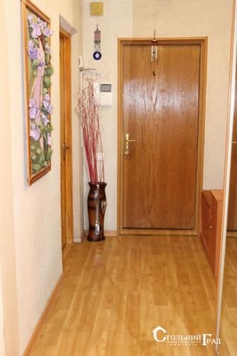 Продажа 4-к квартиры на Академгородке - АН Стольный Град фото 8