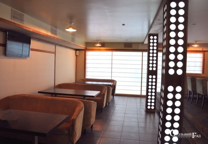 Продам готовий ресторан 200 кв.м на бульварній частині Горького - АН Стольний Град фото 2