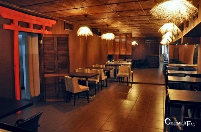 Продам готовый ресторан на бульварной части Горького - АН Стольный Град фото 5