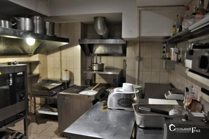 Продам готовий ресторан 200 кв.м на бульварній частині Горького - АН Стольний Град фото 7