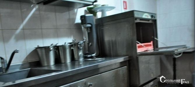 Продам готовий ресторан 200 кв.м на бульварній частині Горького - АН Стольний Град фото 11