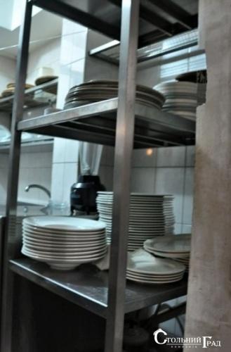 Продам готовий ресторан 200 кв.м на бульварній частині Горького - АН Стольний Град фото 10