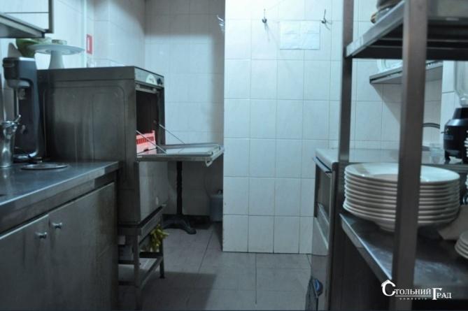 Продам готовый ресторан на бульварной части Горького - АН Стольный Град фото 9