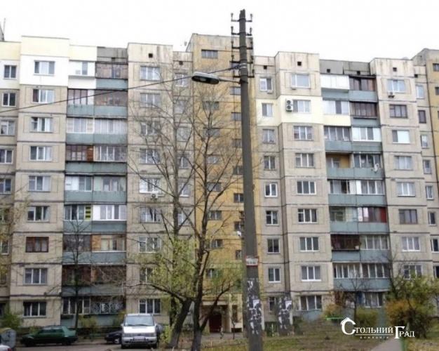 Продажа 3-к квартиры 70 кв.м на Оболони - АН Стольный Град фото 1