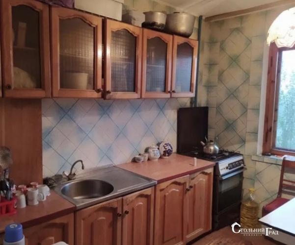 Продажа 3-к квартиры 70 кв.м на Оболони - АН Стольный Град фото 2