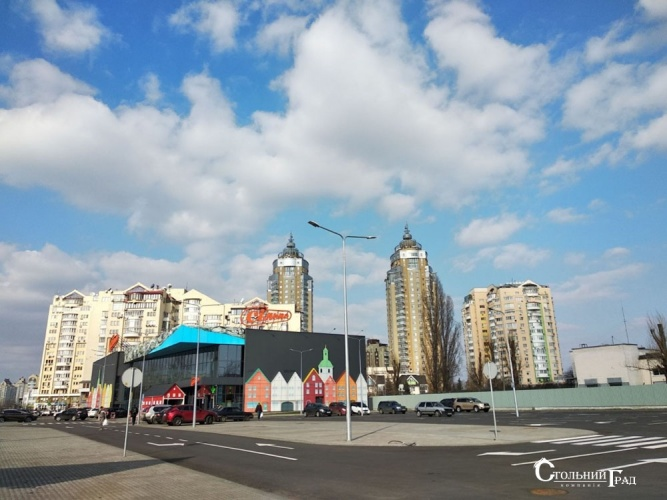 Продажа 3-к квартиры около Оболонской набережной - АН Стольный Град фото 6