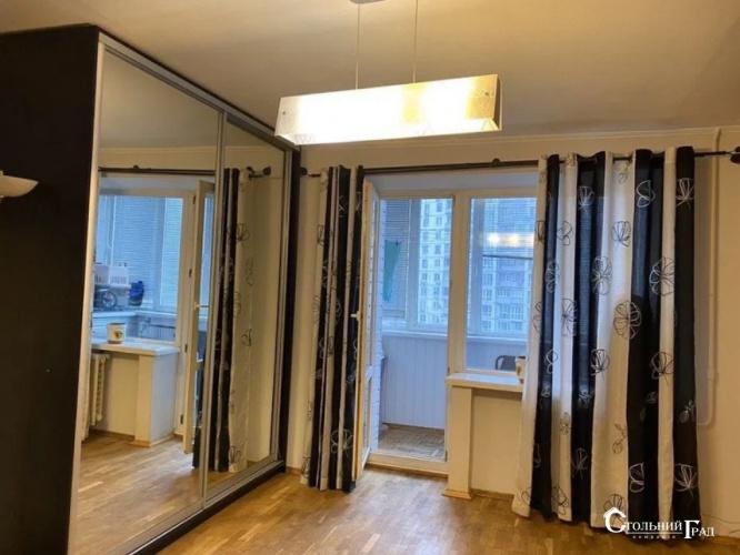 Продажа 3-к квартиры около Оболонской набережной - АН Стольный Град фото 2