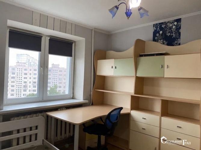 Продажа 3-к квартиры около Оболонской набережной - АН Стольный Град фото 3