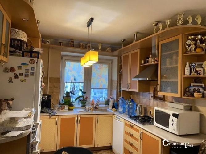 Продажа 3-к квартиры около Оболонской набережной - АН Стольный Град фото 4