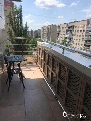 Первая аренда шикарной, очень уютной квартиры в ЖК Французский Квартал - АН Стольный Град фото 11