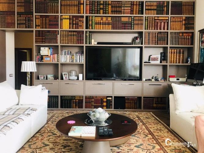 Первая аренда шикарной, очень уютной квартиры в ЖК Французский Квартал - АН Стольный Град фото 1