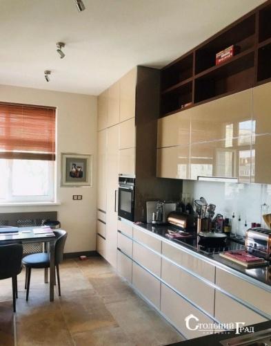 Первая аренда шикарной, очень уютной квартиры в ЖК Французский Квартал - АН Стольный Град фото 8