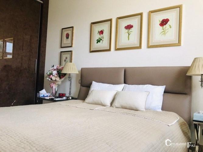 Первая аренда шикарной, очень уютной квартиры в ЖК Французский Квартал - АН Стольный Град фото 3