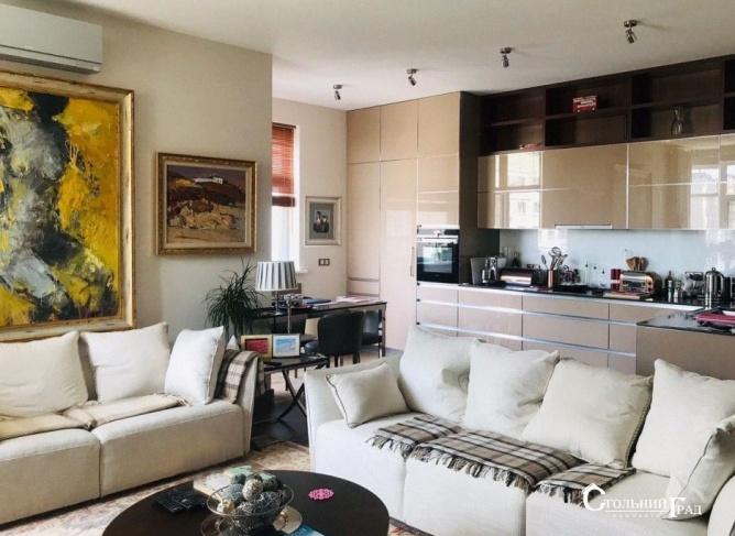 Первая аренда шикарной, очень уютной квартиры в ЖК Французский Квартал - АН Стольный Град фото 5