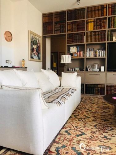 Первая аренда шикарной, очень уютной квартиры в ЖК Французский Квартал - АН Стольный Град фото 2