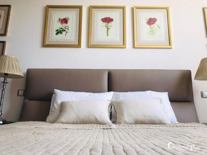 Первая аренда шикарной, очень уютной квартиры в ЖК Французский Квартал - АН Стольный Град фото 4