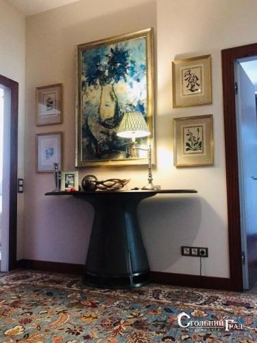 Первая аренда шикарной, очень уютной квартиры в ЖК Французский Квартал - АН Стольный Град фото 10