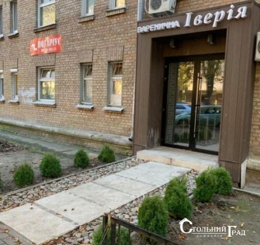Продаж нежитлового приміщення 30 кв.м на Печерську - АН Стольний Град фото 1