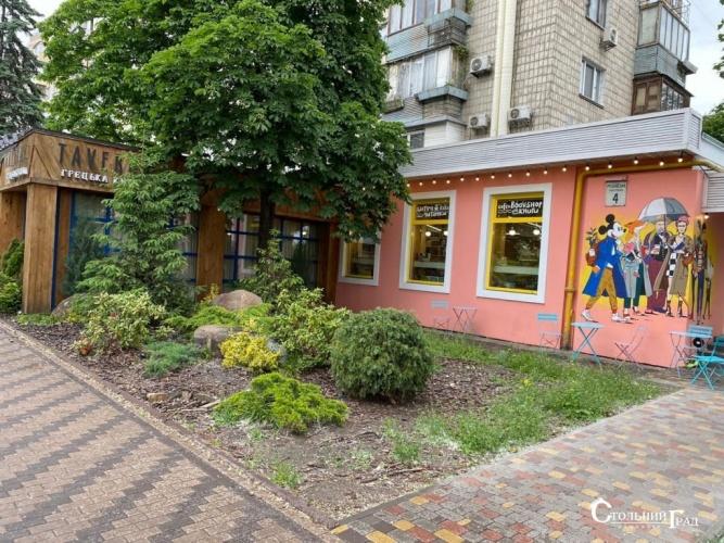 Продажа магазина/кафе 60 кв.м метро Левобережная - АН Стольный Град фото 1