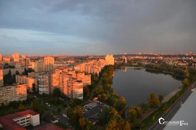 Продажа 3-к квартиры в ЖК Obolon Sky - АН Стольный Град фото 18